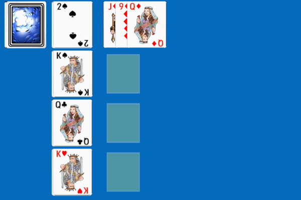 Osmosis Solitaire 2