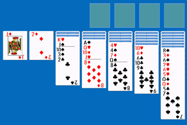 Russian Solitaire 2
