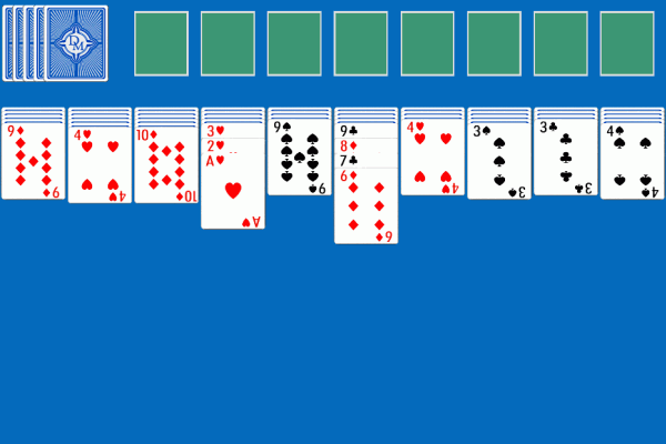 Spider Solitaire For Mac Free