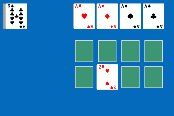 Strategy Solitaire 2